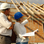 How to protect a property when there is construction next door